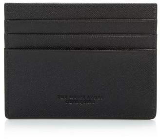 Bloomingdale's The Men's Store at RFID Saffiano Card Case - 100% Exclusive