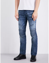 True Religion Geno slim-fit tapered jeans