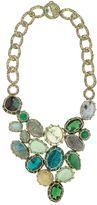 Boks&baum Ava Green Necklace