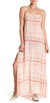 Flynn Skye Willow Spaghetti Strap Maxi Dress