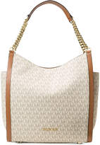 MICHAEL Michael Kors Signature Chain Shoulder Tote