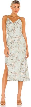 AllSaints Melody Assam Dress
