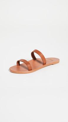 beek Tweety Bird Sandals