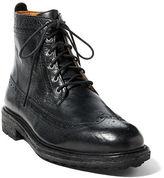Polo Ralph Lauren Nickson Wingtip Leather Boot