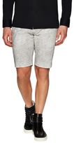 Helmut Lang Straight Leg Shorts