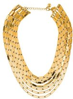 Kate Spade Gold Rush Multistrand Necklace
