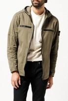 Stone Island Overshirt Jacket