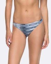 Roxy Womens Strappy Love-Chief Prado Surfer Separate Bikini Pant