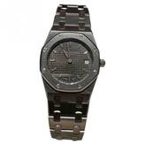 Audemars Piguet Royal Oak Lady Silver Steel Watches