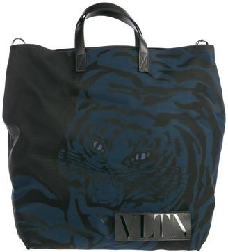 Valentino VLTN Tiger Tote Bag