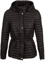 Morgan Light Quilted Down Jacket