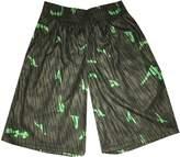 "Under Armour Men Reflex Printed 10"" Shorts (L, )"