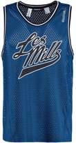 Reebok Les Mills Vest Blue