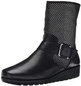 Aerosoles Women's House Party Motorcycle Boot,,9 M US