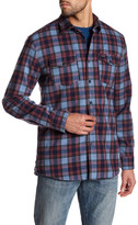Volcom Ferdinand Lined Flannel Shirt