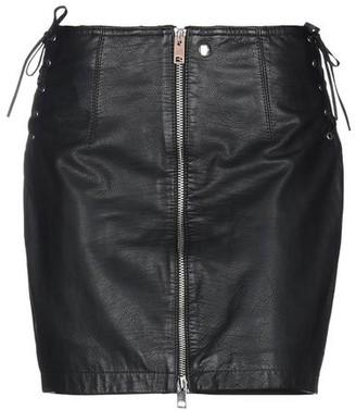 Diesel Knee length skirt