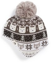 The North Face Faroe Beanie (Baby)