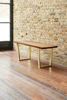 Urban Outfitters Jamison Bench