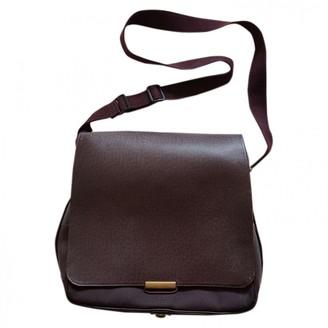 Louis Vuitton Roman Brown Leather Bags