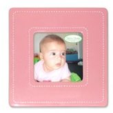 Child to Cherish Small Stitched Ceramic Frame