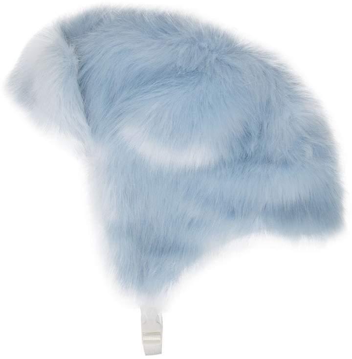 9f35acfad40e8 Mens Faux Fur Hats - ShopStyle