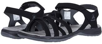 Kamik Regina (Black) Women's Shoes