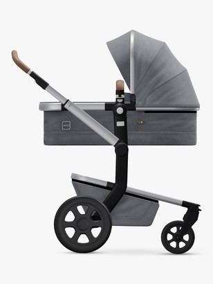 joolz by Martha Calvo Day3 Pushchair with Carrycot, Gorgeous Grey