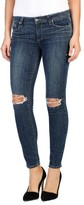 Paige Women's Legacy - Verdugo Ankle Skinny Jeans