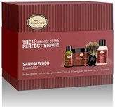 The Art of Shaving 4 Elements of the Perfect Shave Full-Size Kit, Sandalwood