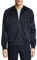 Ovadia & Sons Souvenir Zip-Front Jacket