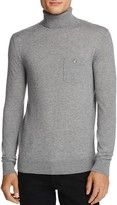 Todd Snyder Cashmere Turtleneck Sweater