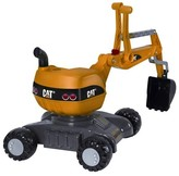 Kettler CAT Digger Ride-On Toy
