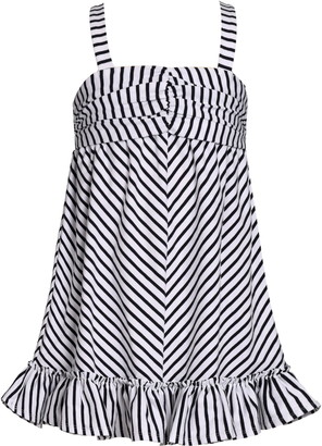 Truly Me Stripe Sundress