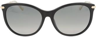 Gucci Round/Oval Sunglasses