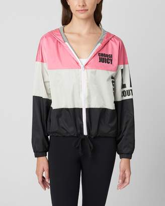 Couture Juicy CoutureJuicy SPORT MOD HOODED JACKET