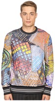 Vivienne Westwood Manhole Sweatshirt
