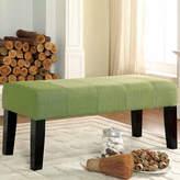 Asstd National Brand Florian Contemporary Bench