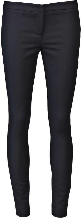 Flavio Castellani Leather Tux Pants