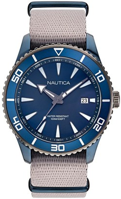 Nautica Men's Pacific Beach Watch