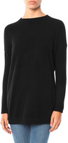 Minnie Rose Cashmere Long and Lean Tunic