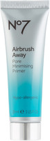 No7 Airbrush Away Pore Minimizing Primer