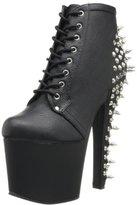 Pleaser USA Women's Fearless-700-28 Platform Boot