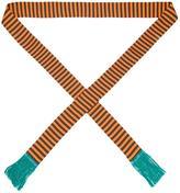 Haider Ackermann striped scarf - women - Silk - One Size