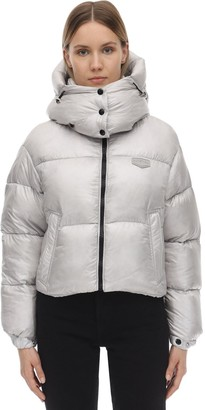 Duvetica Diadema Nylon Down Jacket