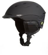 Smith Men's Variance With Mips Snow Helmet - Black