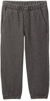 Tea Collection Herringbone Pant (Baby Boys)