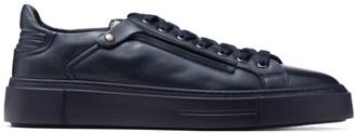 Fabi Puget Blue Sneakers