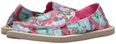 Sanuk Donna Sea Tapestry Women's Slip on Shoes
