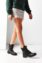 Urban Outfitters Claude Combat Boot