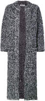 Sonia Rykiel long boucle coat